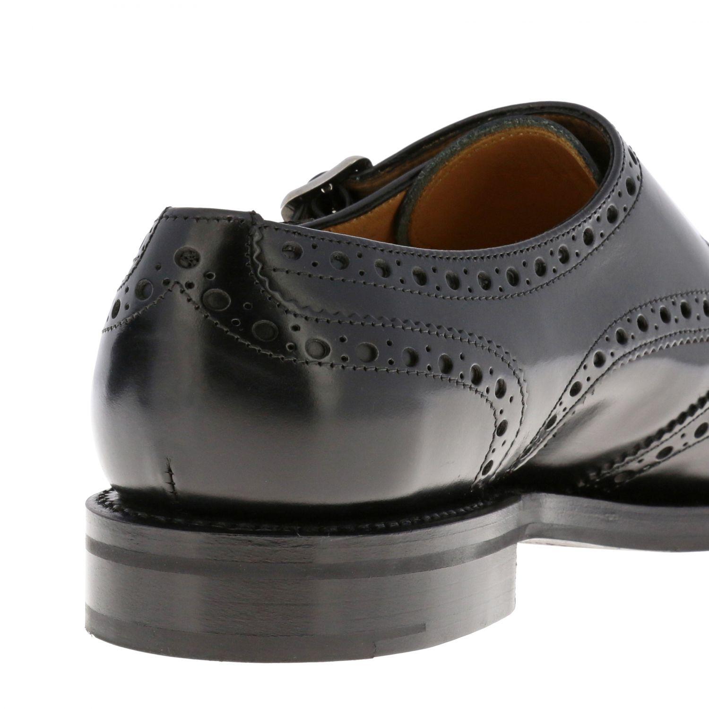 Brogues Church's: Shoes women Church's black 5