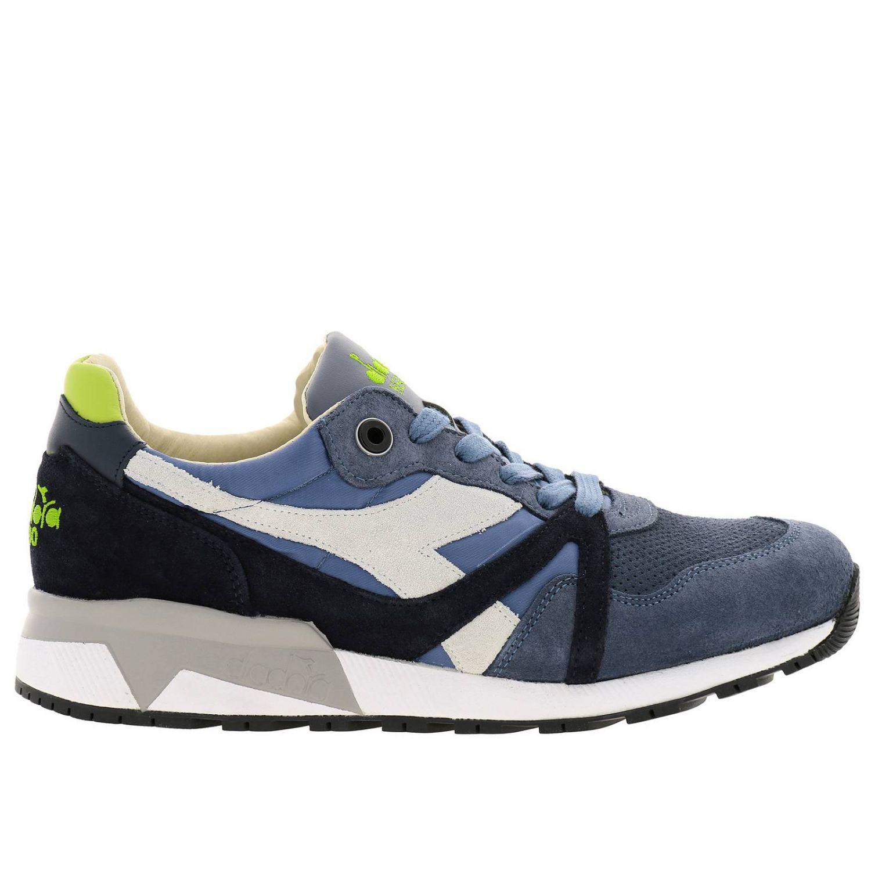 Sneakers Diadora Heritage: Shoes men Diadora Heritage denim 1
