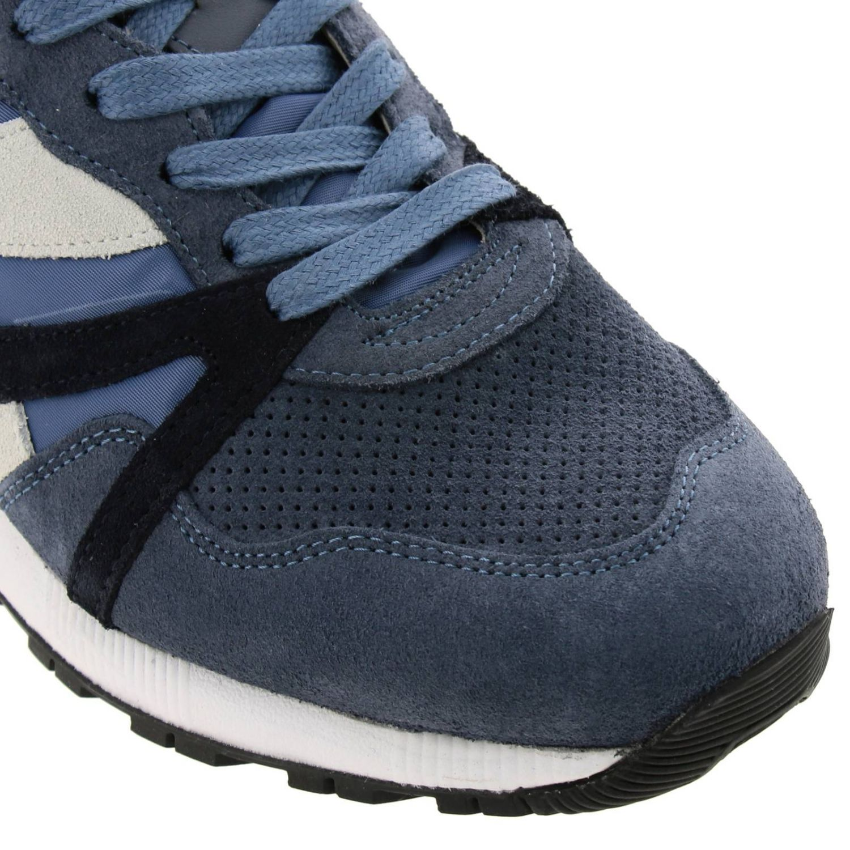Sneakers Diadora Heritage: Shoes men Diadora Heritage denim 3