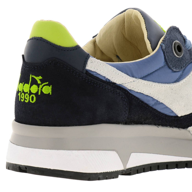 Sneakers Diadora Heritage: Shoes men Diadora Heritage denim 4