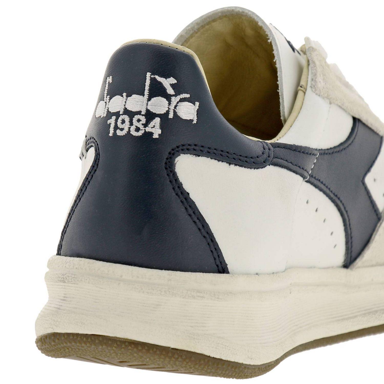 Sneakers Diadora Heritage: Schuhe herren Diadora Heritage weiß 4