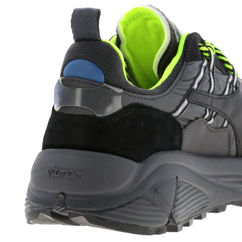 Sneakers Diadora Heritage: Shoes men Diadora Heritage black 5