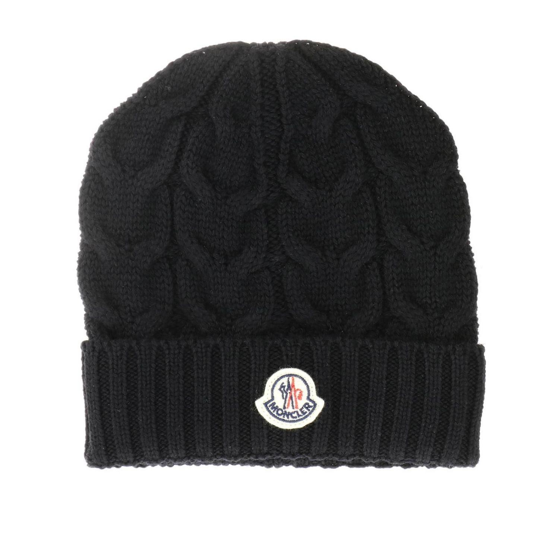 帽子 儿童 Moncler 黑色 1