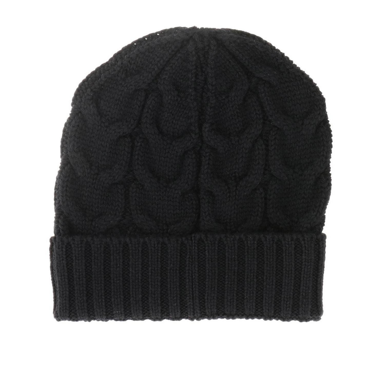 帽子 儿童 Moncler 黑色 2