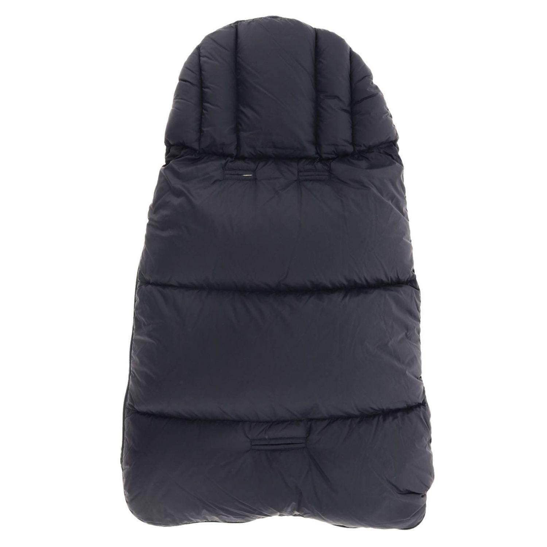 Jacket Moncler: Jacket kids Moncler blue 2