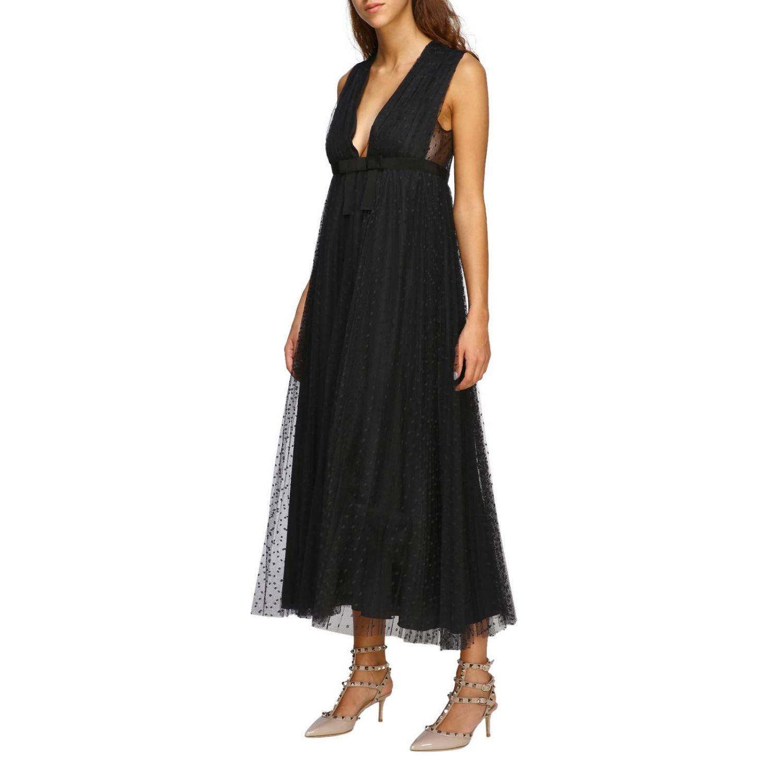 Dress women Red Valentino black 4