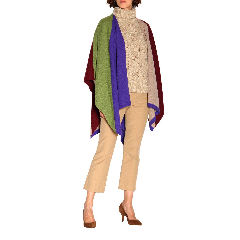Cape women Gallo violet 2