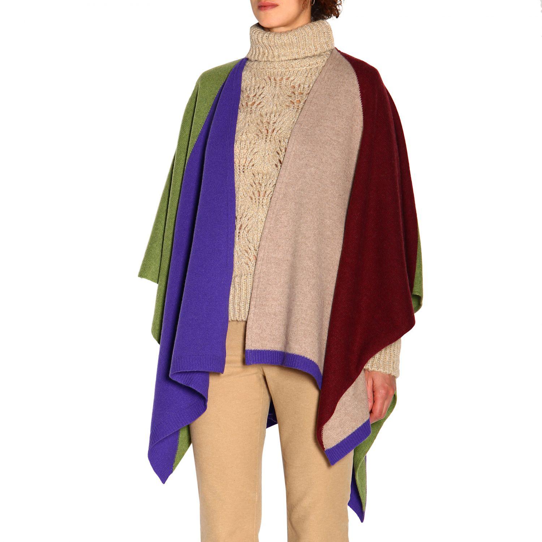 Cape women Gallo violet 4