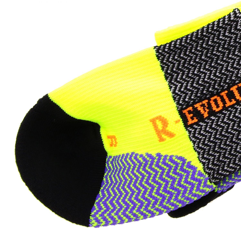 Socken herren Gallo gelb 2