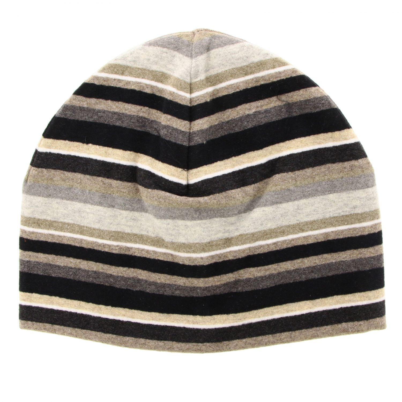 Hat men Gallo black 1