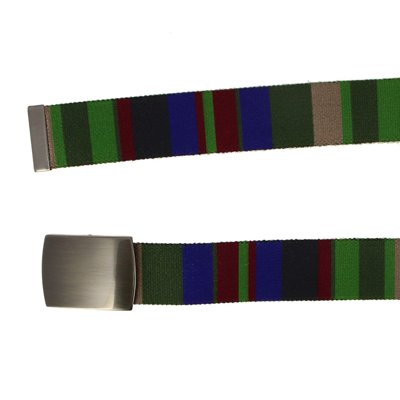 Belt men Gallo green 2