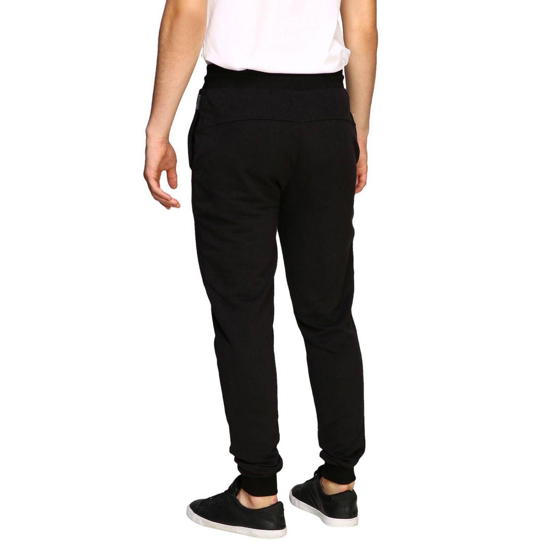 Pants men Plein Sport black 3