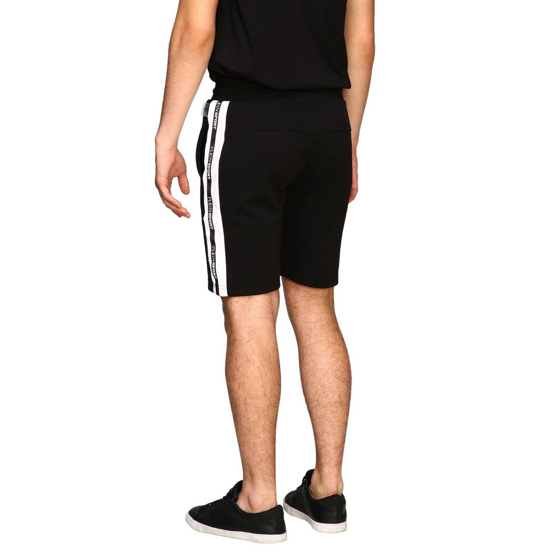 Trousers men Plein Sport black 3