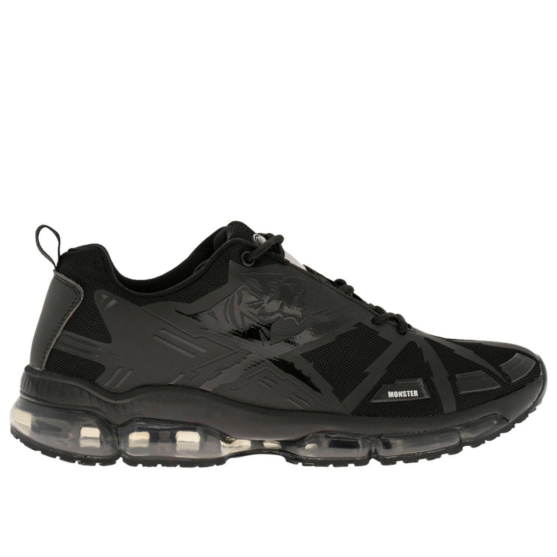 Shoes men Plein Sport black 1