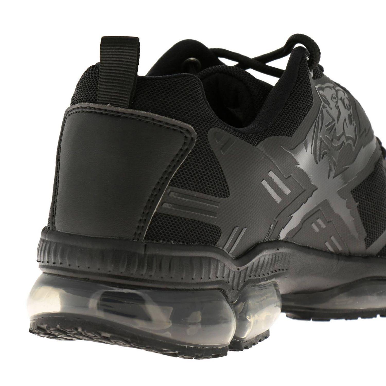 Shoes men Plein Sport black 4