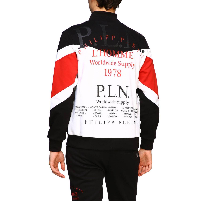 Pull homme Philipp Plein