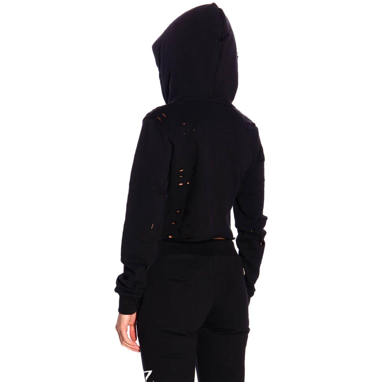 Sweater women Philipp Plein black 3