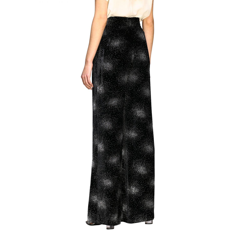 Pantalon femme Sonia Rykiel noir 2