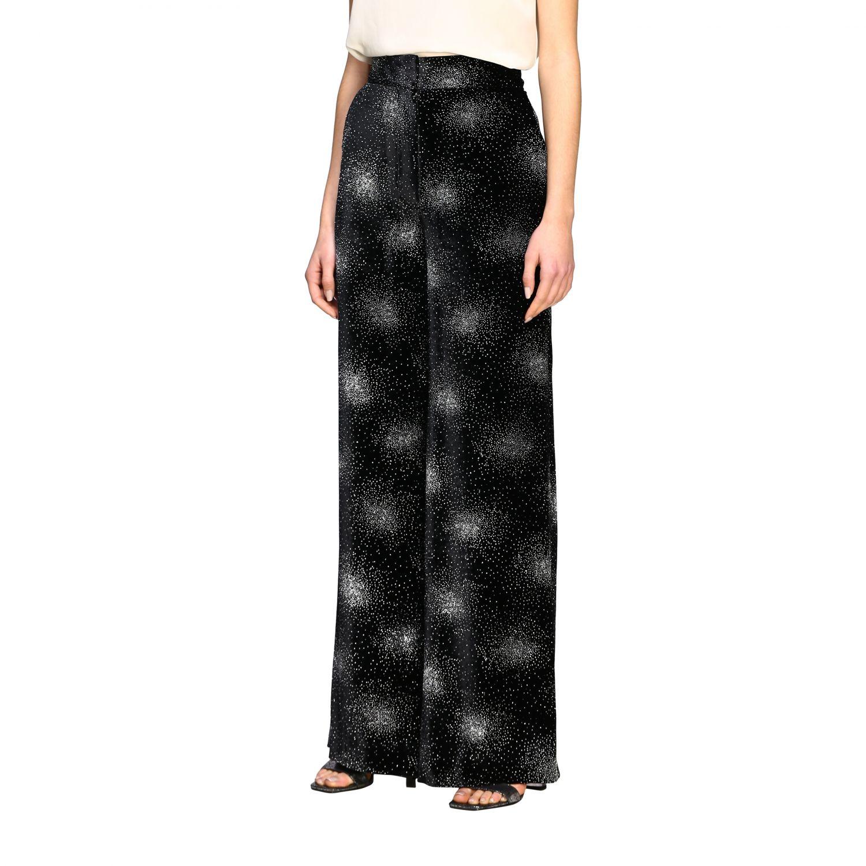 Pantalon femme Sonia Rykiel noir 3
