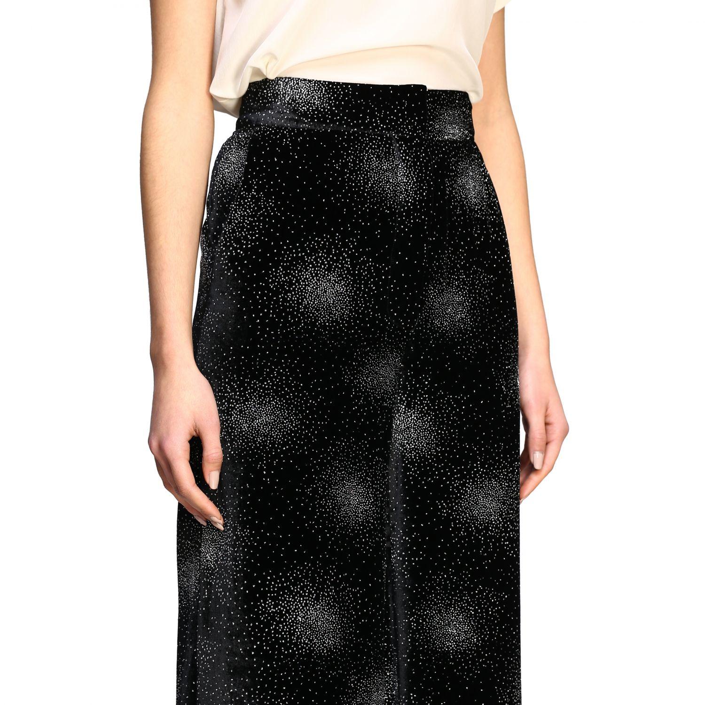 Pantalon femme Sonia Rykiel noir 4