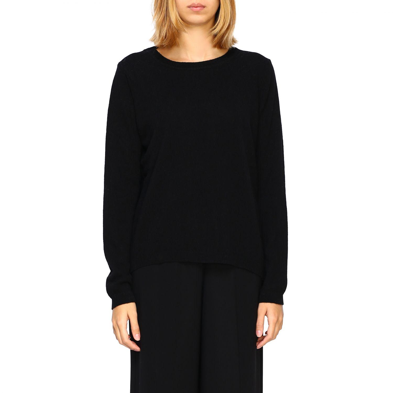 Sweater women Re_branded black 1