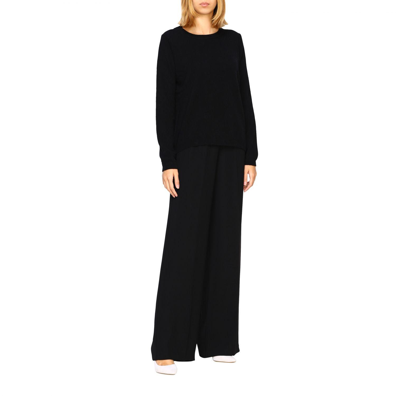 Sweater women Re_branded black 2