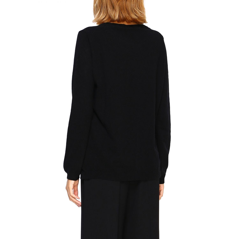 Sweater women Re_branded black 3
