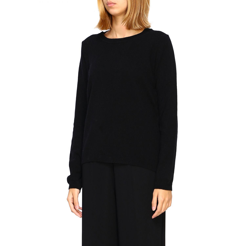 Sweater women Re_branded black 4