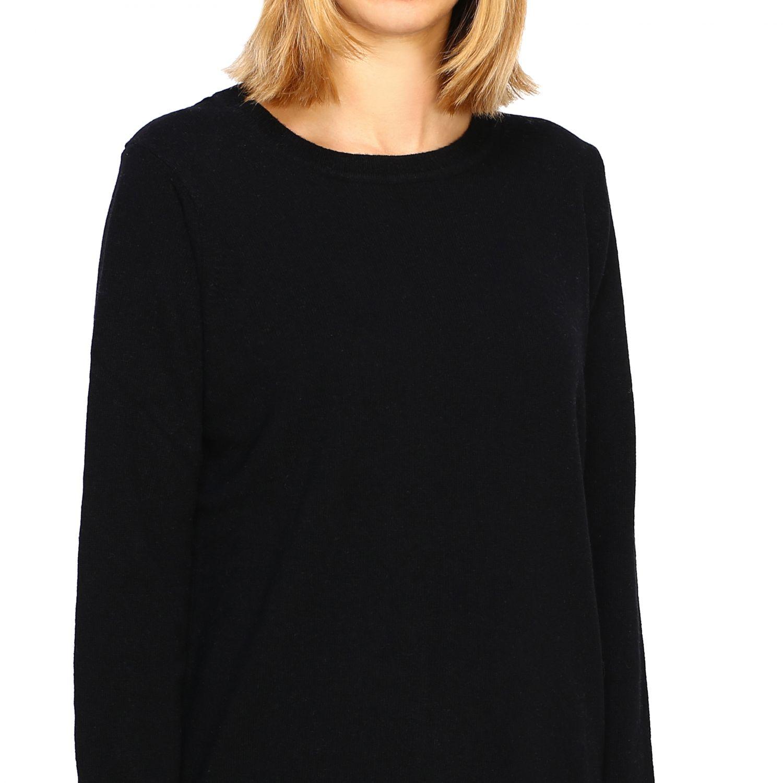 Sweater women Re_branded black 5