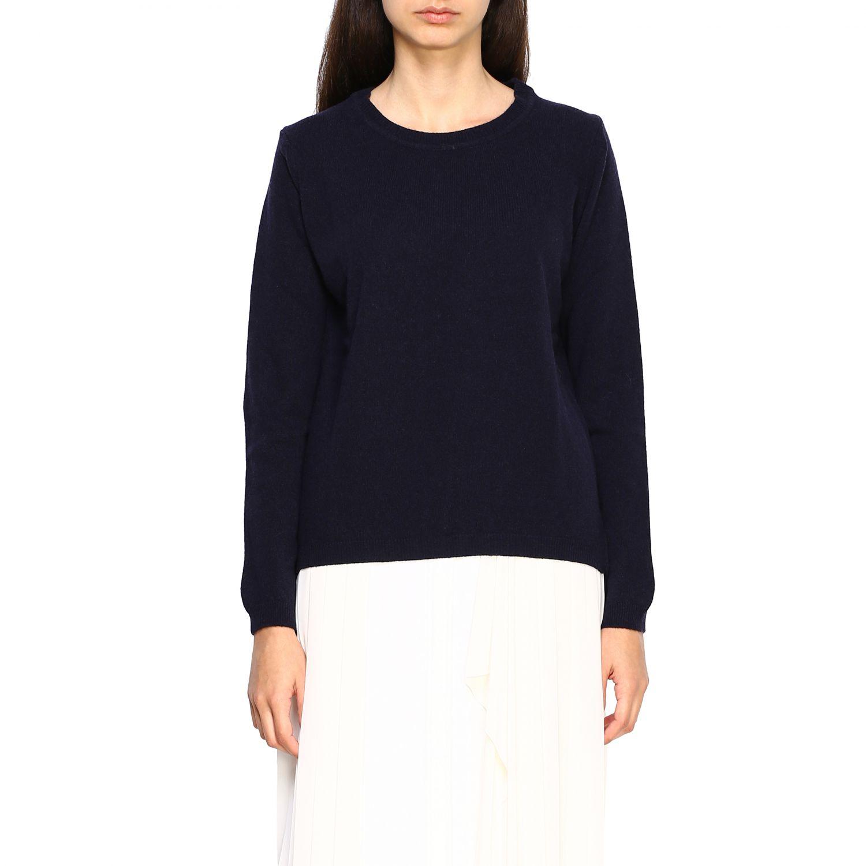 Sweater women Re_branded blue 1