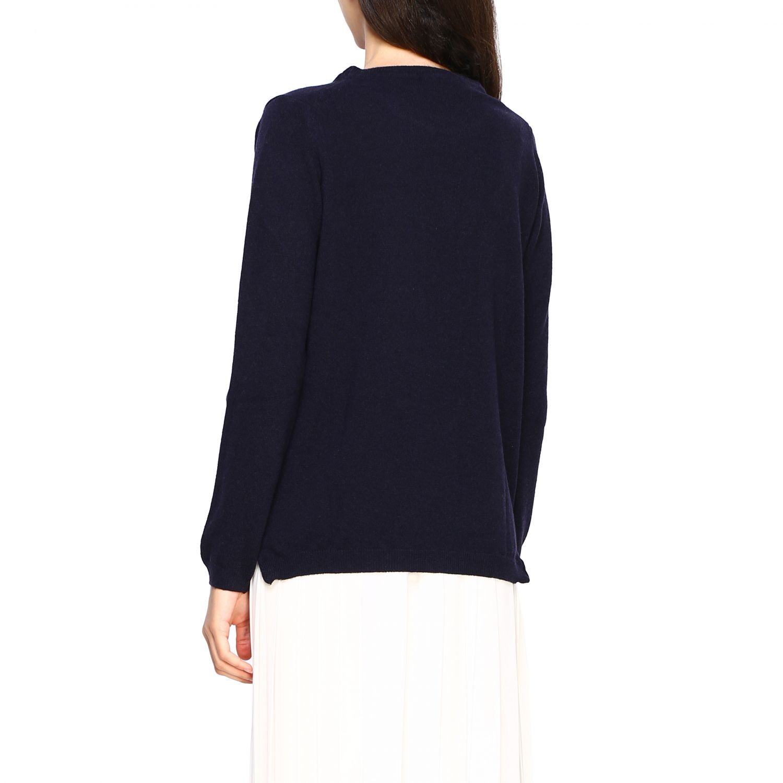 Sweater women Re_branded blue 3
