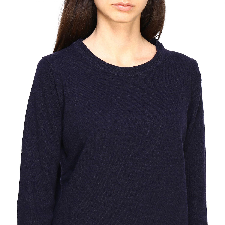 Sweater women Re_branded blue 5