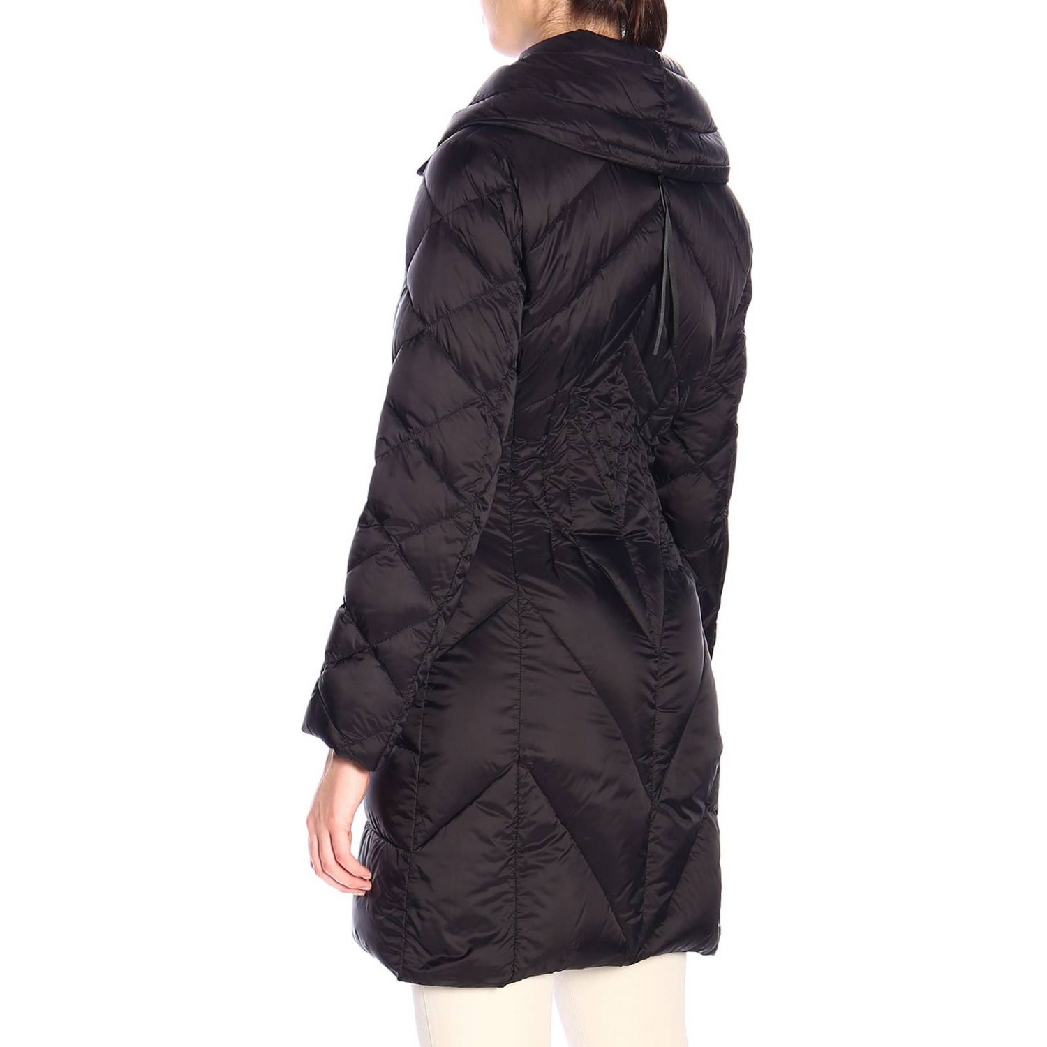 Jacket women Emma & Gaia black 3