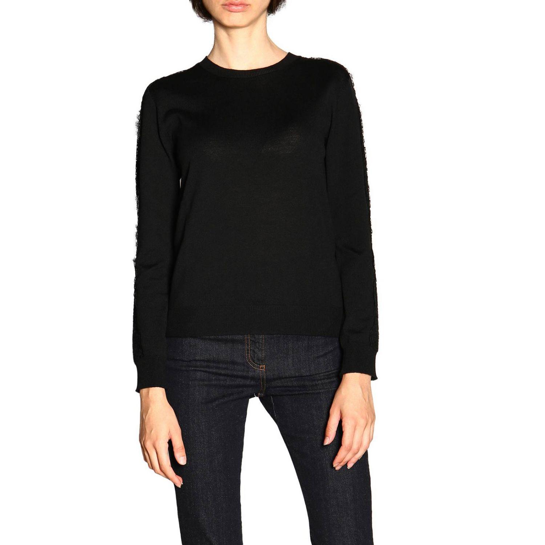 Jersey mujer Blumarine negro 1