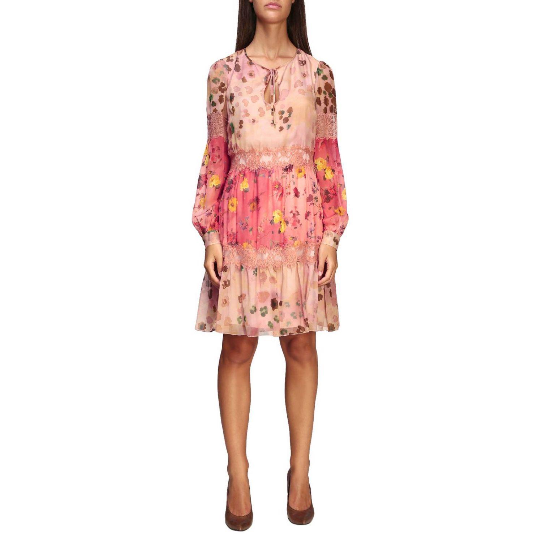 Платье Женское Blumarine розовый 1