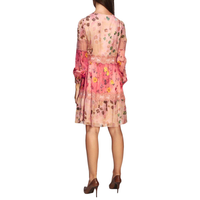 Платье Женское Blumarine розовый 3