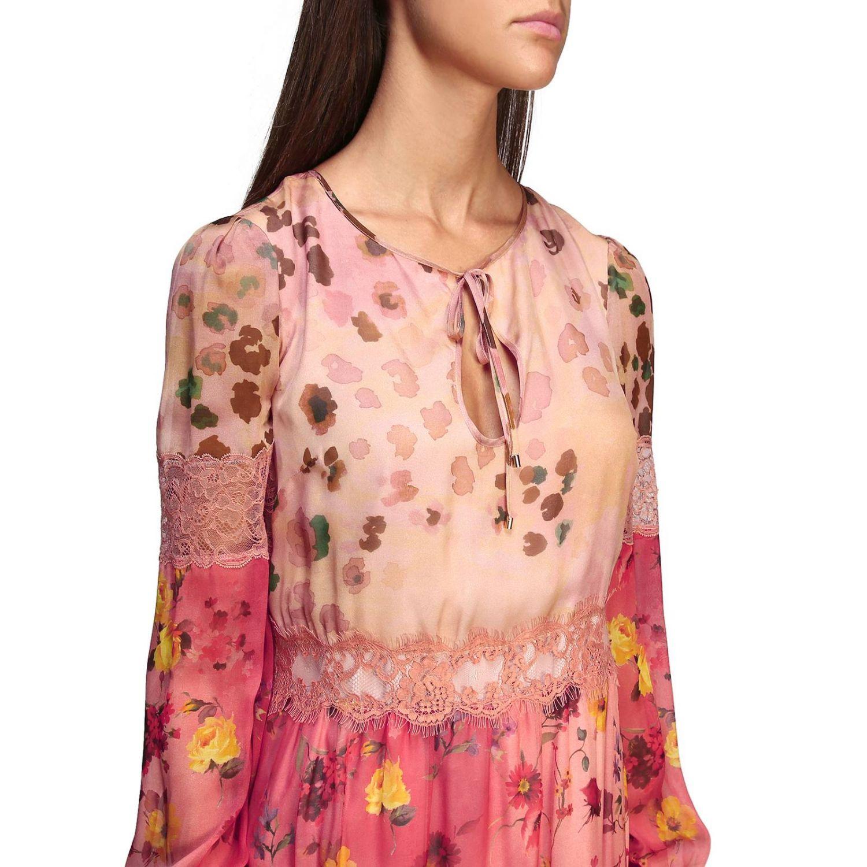 Платье Женское Blumarine розовый 5