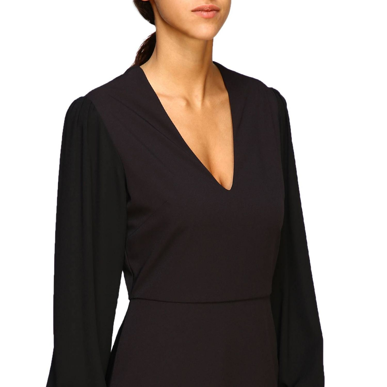 Robes Be Blumarine: Robes femme Be Blumarine noir 5
