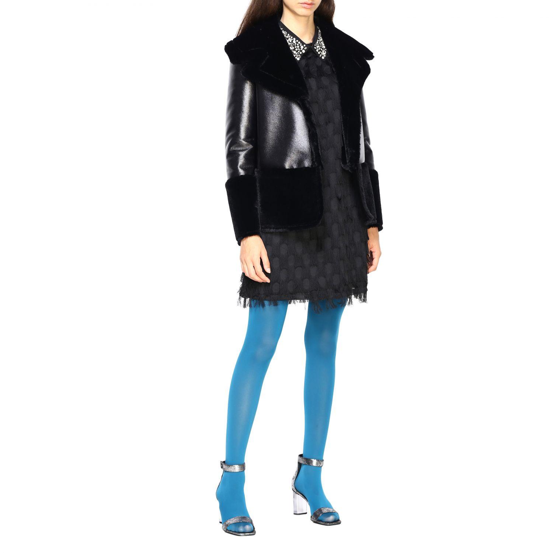 Пальто Женское Be Blumarine черный 2