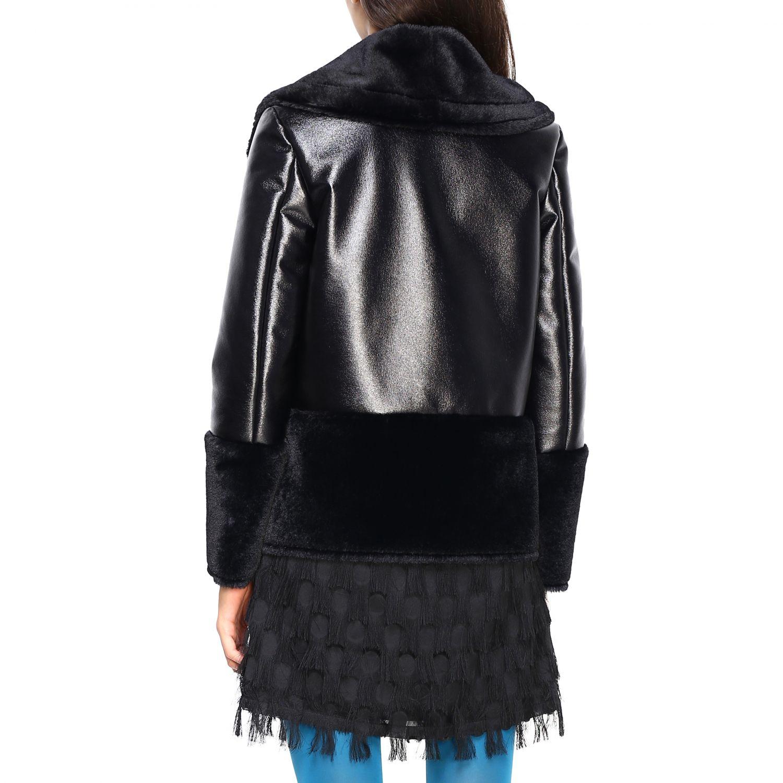 Пальто Женское Be Blumarine черный 3