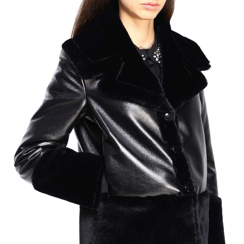 Пальто Женское Be Blumarine черный 5