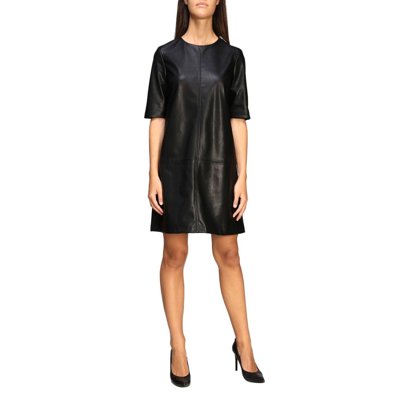 Dress Be Blumarine: Dress women Be Blumarine black 1
