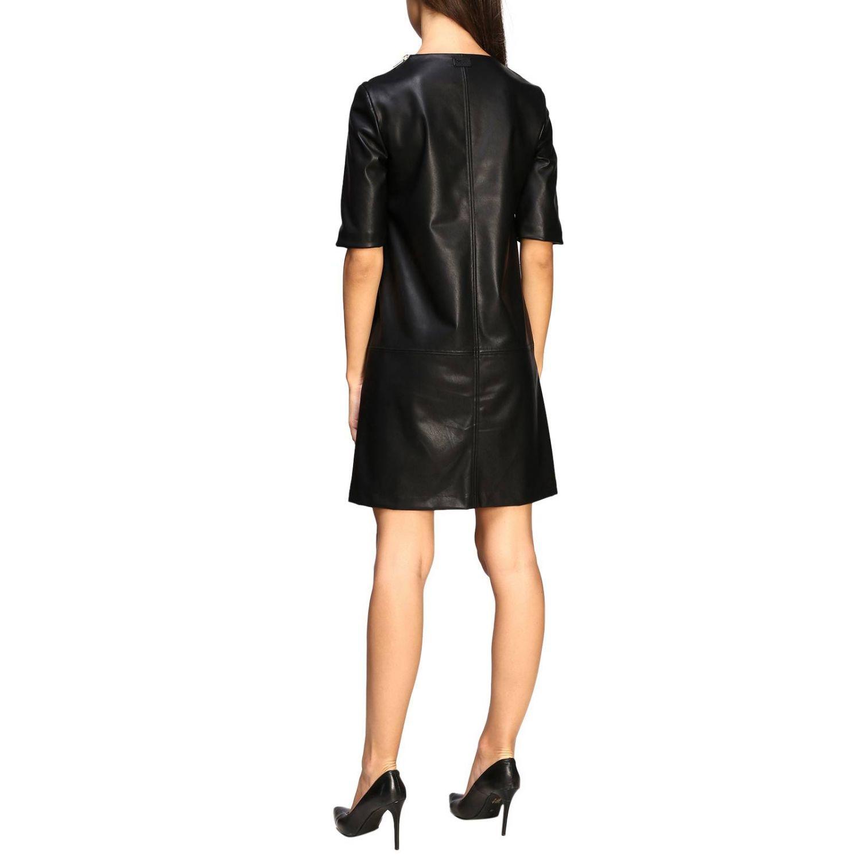 Dress Be Blumarine: Dress women Be Blumarine black 3