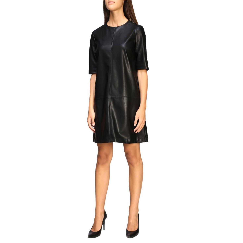 Dress Be Blumarine: Dress women Be Blumarine black 4