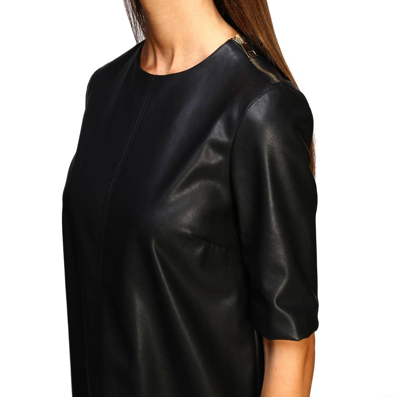 Dress Be Blumarine: Dress women Be Blumarine black 5