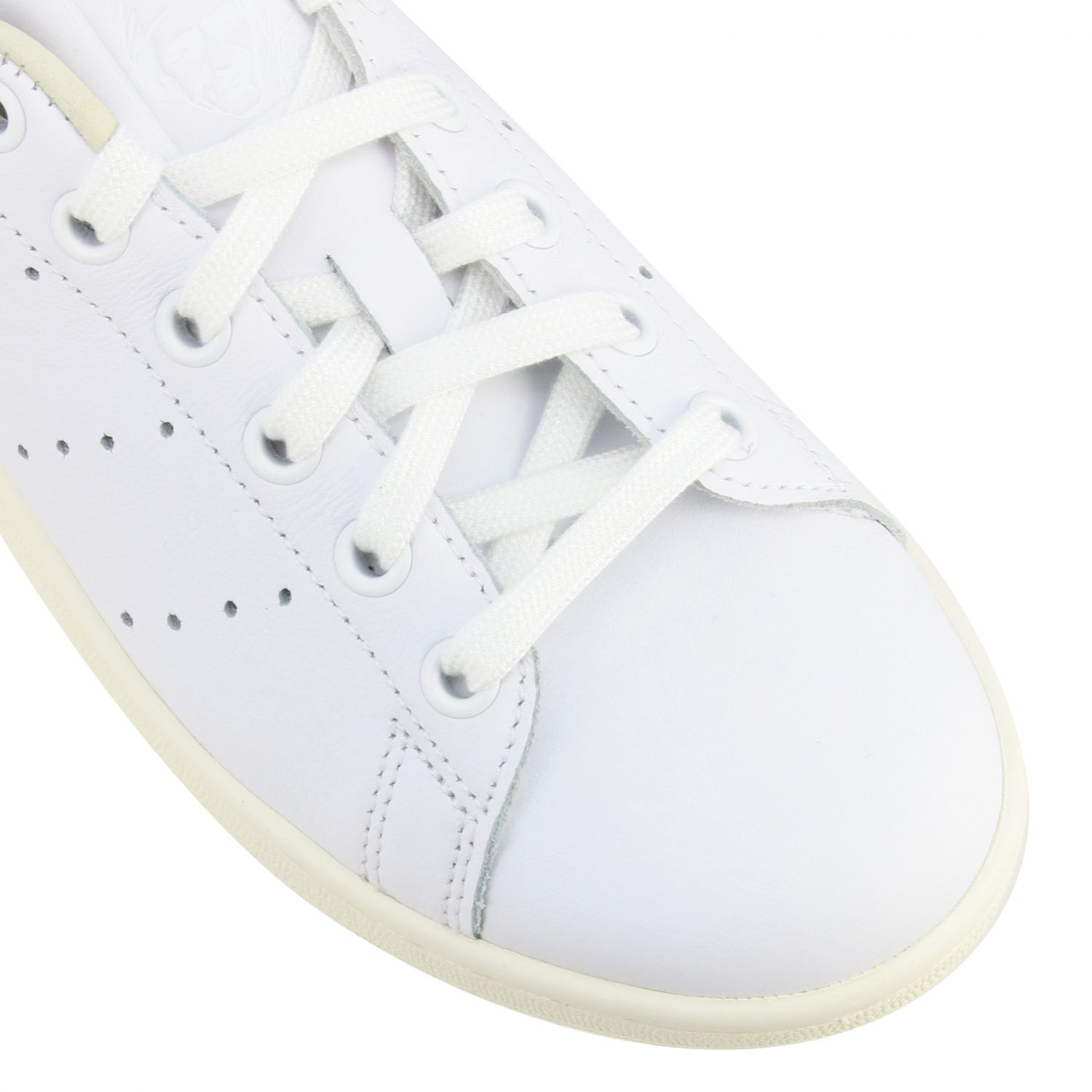 Sneakers Adidas Originals: Shoes women Adidas Originals white 4