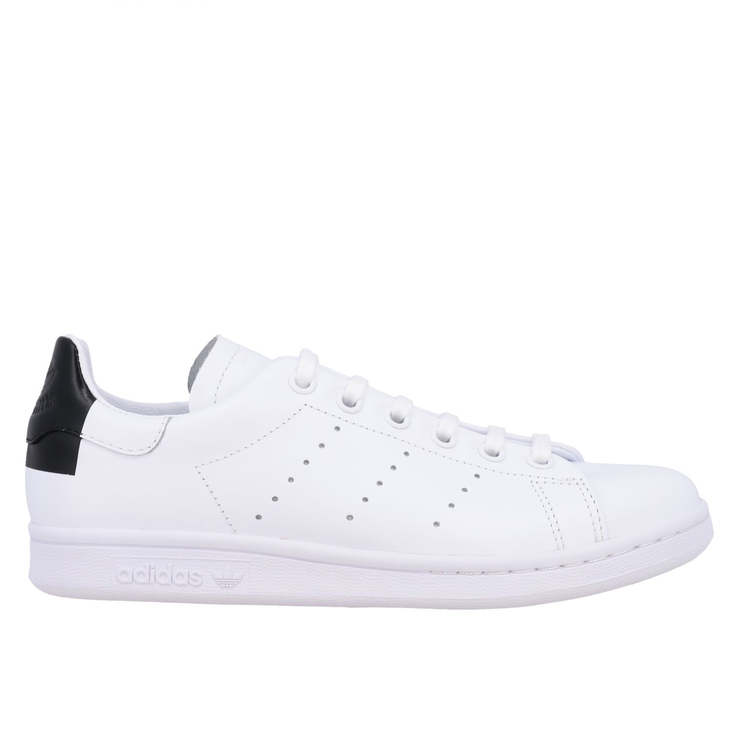 Sneakers Adidas Originals: Shoes women Adidas Originals white 1