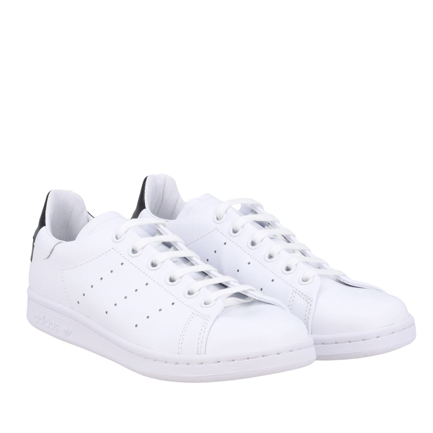 Sneakers Adidas Originals: Shoes women Adidas Originals white 2