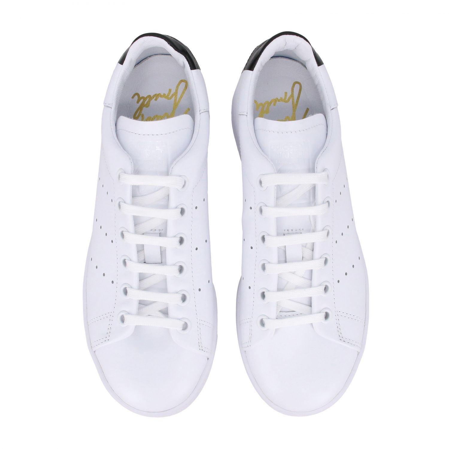 Sneakers Adidas Originals: Shoes women Adidas Originals white 3