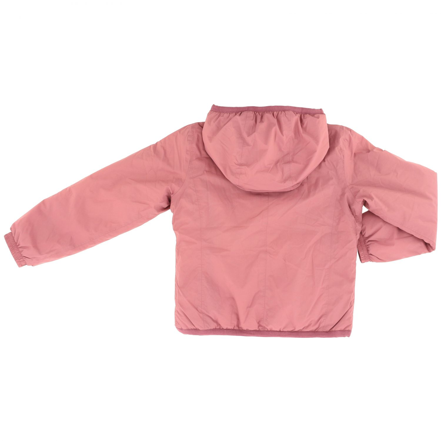 Jacket K-Way: Jacket kids K-way pink 2